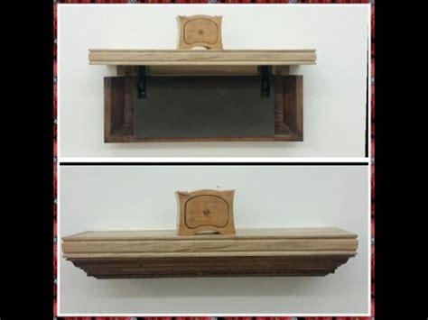 Shelf S Secret by Secret Floating Shelf