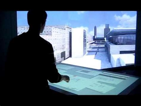 architects try virtual reality insitevr @ aia con 2015