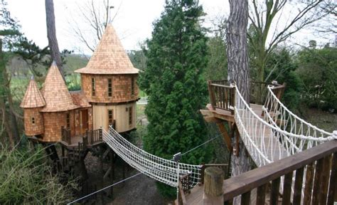 tree house home how it all began with simon payne