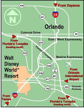 walt disney world swan and dolphin resort maps