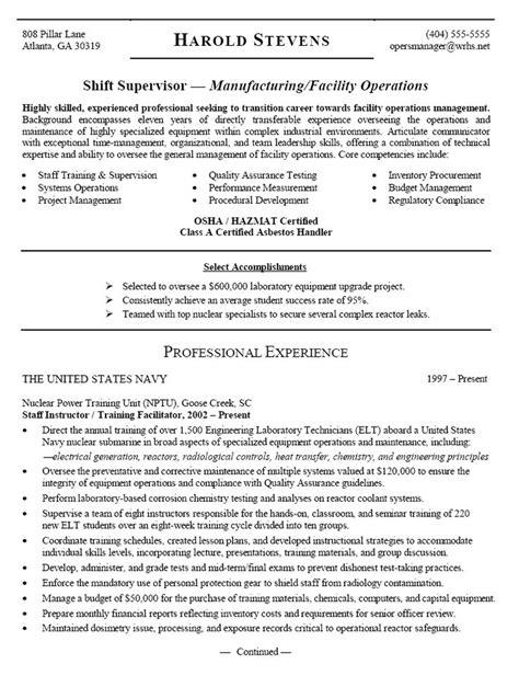 resume best of military to civilian resume templa ath con com