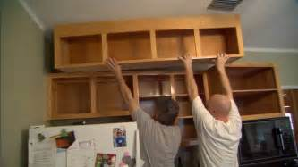 Adding Cabinets Above Kitchen Cabinets by How To Take Advantage Of Wasted Space Above Kitchen