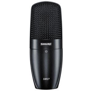 Mic Microphone Shure Ksm 999 High Quality everything audio network review home recording on a