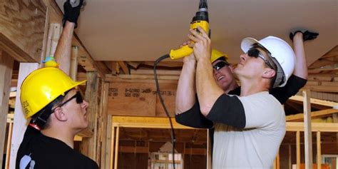ceiling tile installers drywall and ceiling tile installer construction citizen