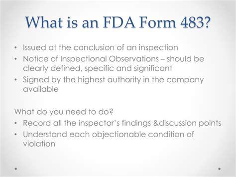 handling regulatory inspections powerpoint