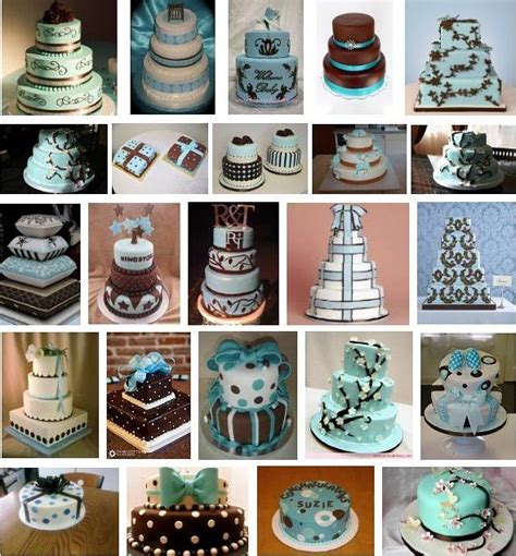 17 best images about powder blue and chocolate wedding ideas on blue and turquoise