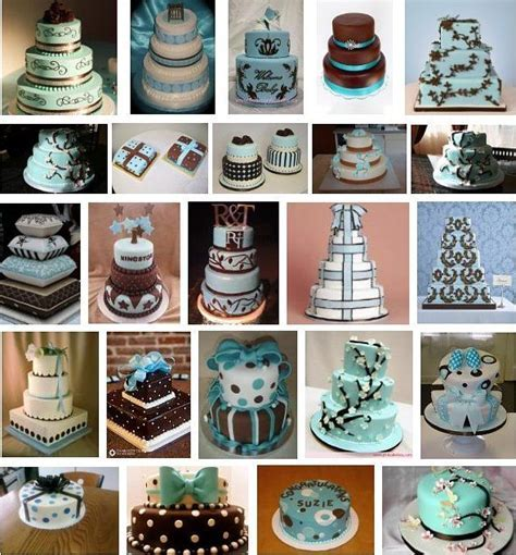 17 Best images about Powder Blue and Chocolate Wedding