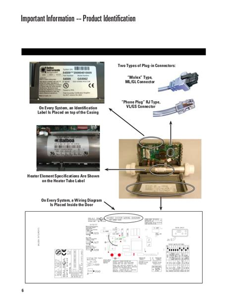 balboa vs500 wiring diagram tub wiring diagram wiring