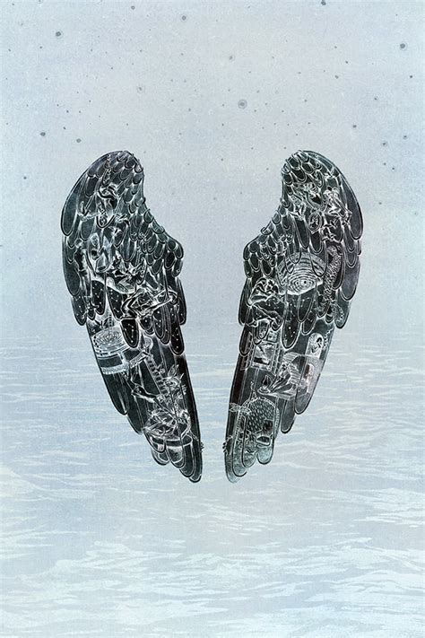 coldplay ghost stories album artwork zodiac and sea coque freeios7 ghost stories coldplay light parallax hd