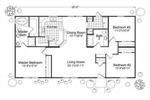 columbia floor plans the columbia 4g28523b manufactured home floor plan or