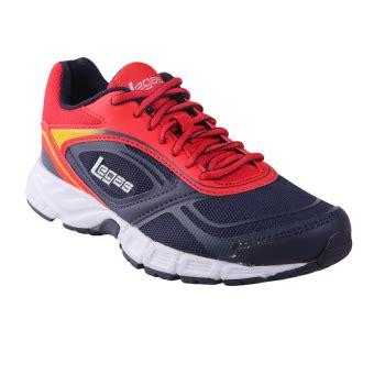 Sepatu Merk Legas harga league legas series evade 2 la m sepatu lari pria