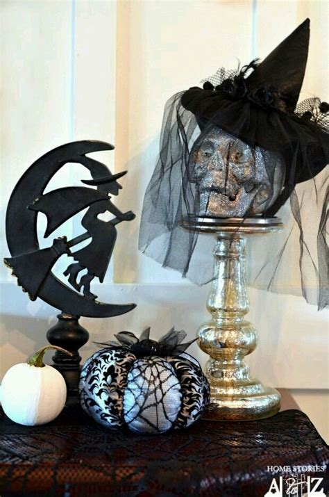 Witch Decorating Ideas by 1000 Ideas About Witch Decorations On