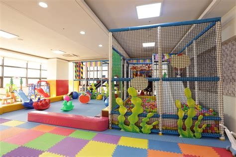 childrens playroom de castle royal