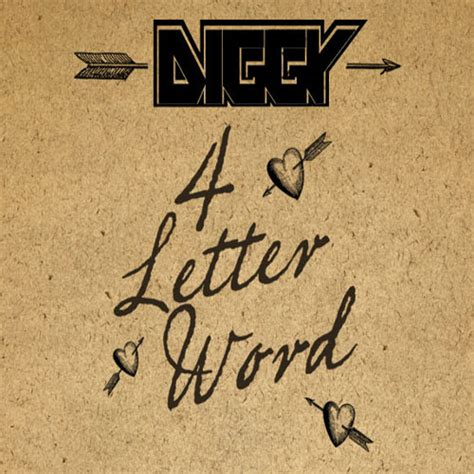 diggy simmons 4 letter word new song djbooth