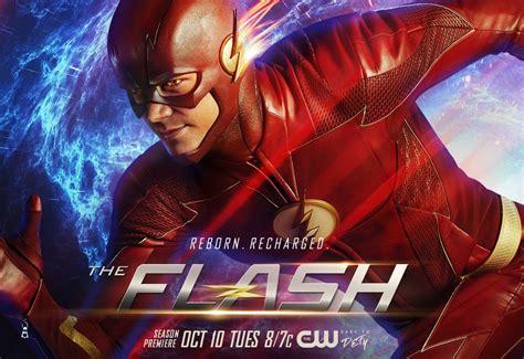 The Flash Season 03 the flash season 4 episode 13 recap and review true colors