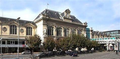 paris austerlitz paris gare austerlitz