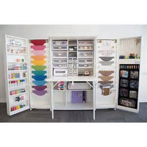 25 best ideas about craft cabinet on craft