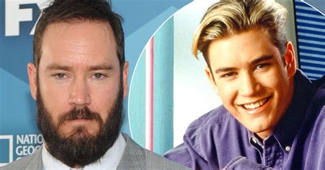 actor zack saved by the bell saved by the bell s zack morris is unrecognisable as a 42