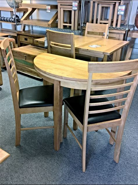 dining tables amazing half moon dining table half babett half moon extending dining table with 2 chairs set