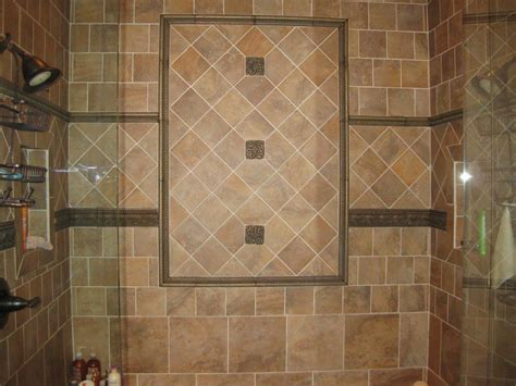 Custom Tile Bathroom Tile Gallery Studio Design Gallery Best