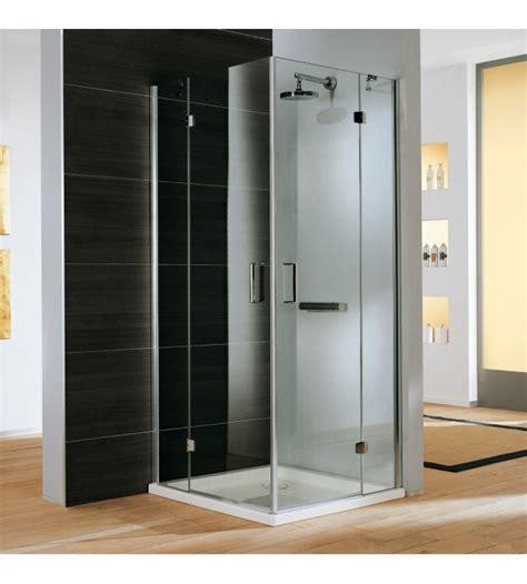 porte doccia samo porte per box doccia ad angolo 4 ante samo polaris design