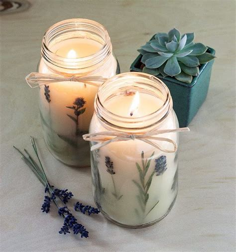 How To Make Handmade Candles - best 25 candles ideas on diy candles