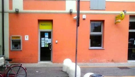 ufficio postale reggio emilia reggio emilia all ufficio postale di viale timavo