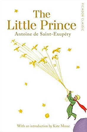 libro trumpet picador classic the little prince picador classic english edition ebook antoine de saint exup 233 ry ros