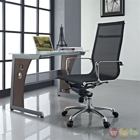 Regis Office by Regis Modern Office Chair With Adjustable