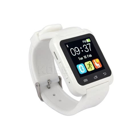 Smartwatch U80 smart u80 reloj inteligente 490 00 en mercadolibre