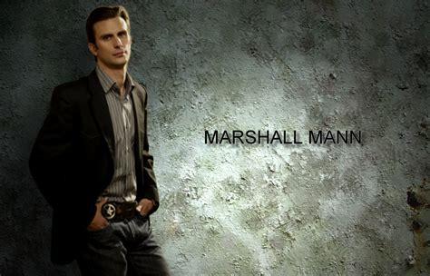 In Plain Sight marshall mann in plain sight photo 10520043 fanpop