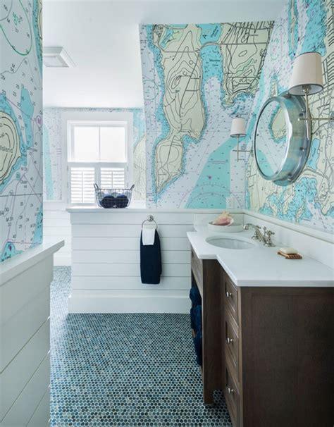nautical bathroom tiles 9 nautical bathroom ideas big bathroom shop