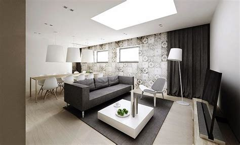 stylish minimalist house design and decor minimalist
