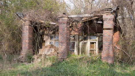 abandoned places  sc