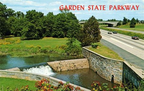 Traffic On Garden State Parkway South by 1000 Ideas About Garden State Parkway On New