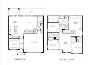 Simple Two Story House Plans Simple Open Home Designs Best House Design Ideas