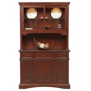 china hutch and buffet vintage wood china buffet with optional hutch in vintage
