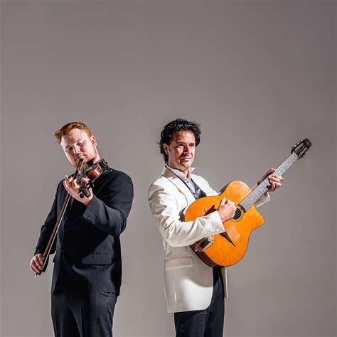 latin swing music paris swing jazz swing latin duo warwickshire alive