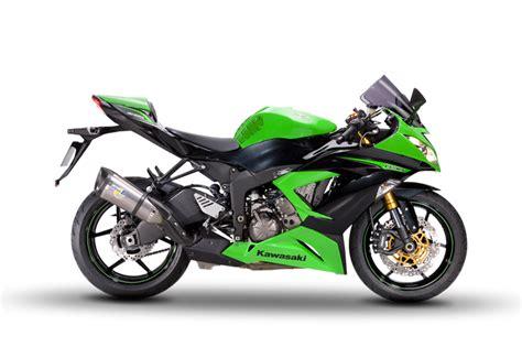 2013 Kawasaki Zx6r 636 by Zx 6r 636 Performance 2013