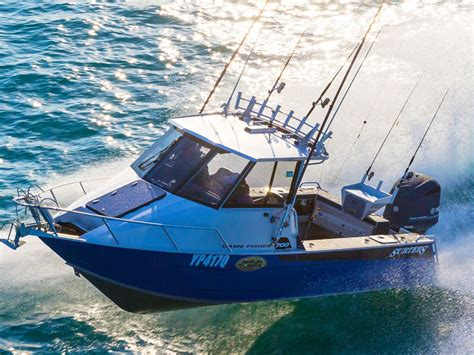 aluminum fishing boats best best fishing boats australia s greatest boats 2017