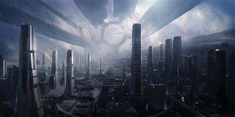 Mass Effect Desktop Wallpaper Science Fiction Mass Effect Wallpapers Hd Desktop And Mobile Backgrounds