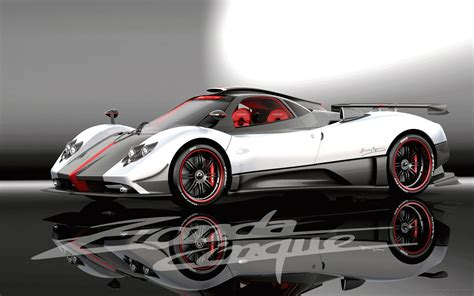 pagani zonda wallpaper pagani zonda cinque wallpaper hd car wallpapers
