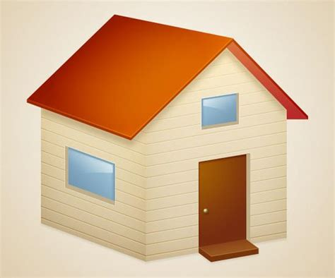 How To Make A 3d House Out Of Paper - up of photoshop cs5 tutorials noupe