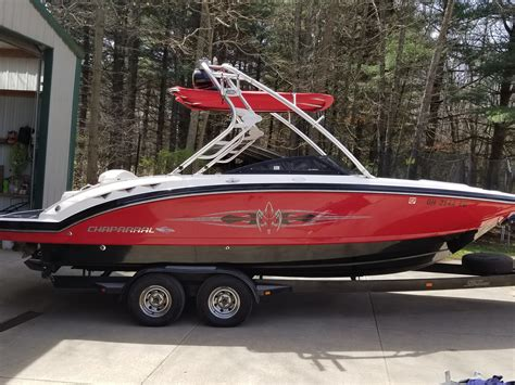 chaparral boats for sale chaparral 244 sunesta boats for sale boats
