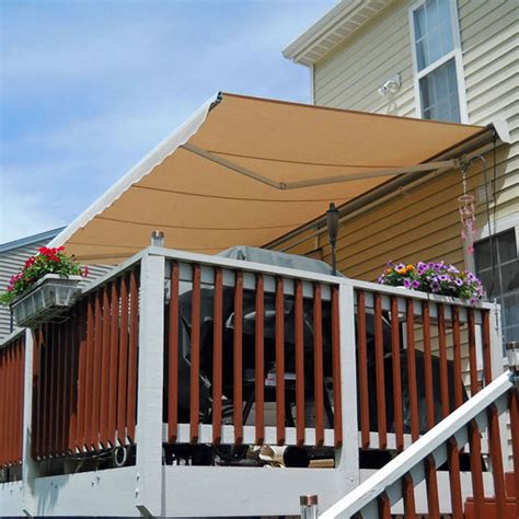 awning products destin retractable patio awning