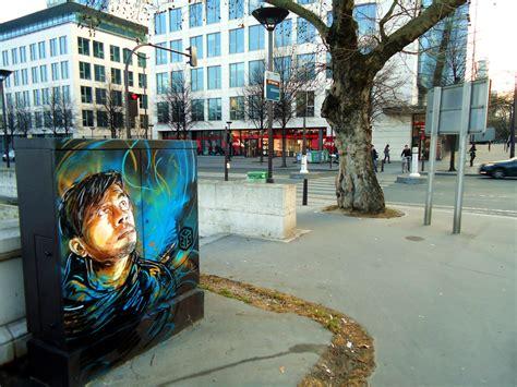 street artist  vandallist