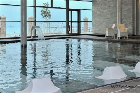 hotel spa marin du val andr 233 thalasso resort pl 233 neuf val andr 233 bretagne promovacances