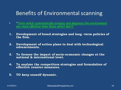 environmental scan template environmental scan template pchscottcounty