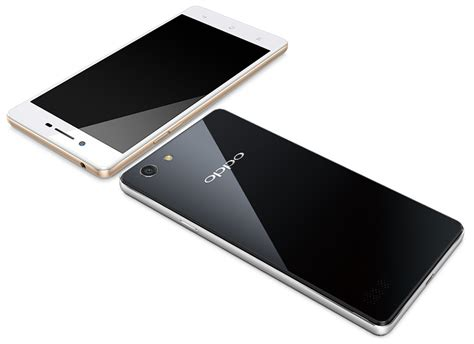 Oppo Ram 1gb oppo neo 7 with snapdragon 410 1gb ram announced