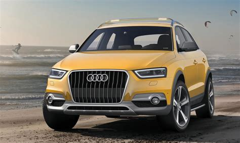 Build An Audi Q3 by How About A Audi Q3 E In Hybrid Audi Q3 Forum